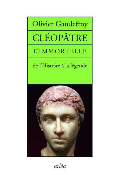 Cléopâtre, reine d'Egypte 00510612
