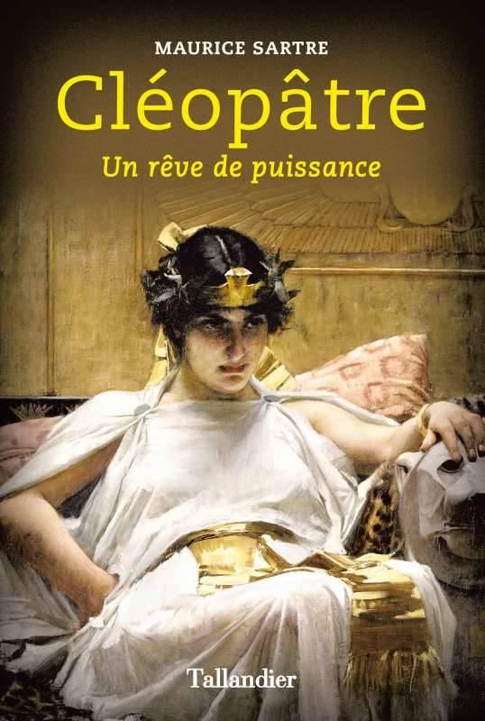 Cléopâtre, reine d'Egypte 00575211