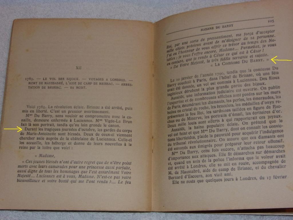 Jeanne Bécu, comtesse du Barry - Page 10 10_reb10