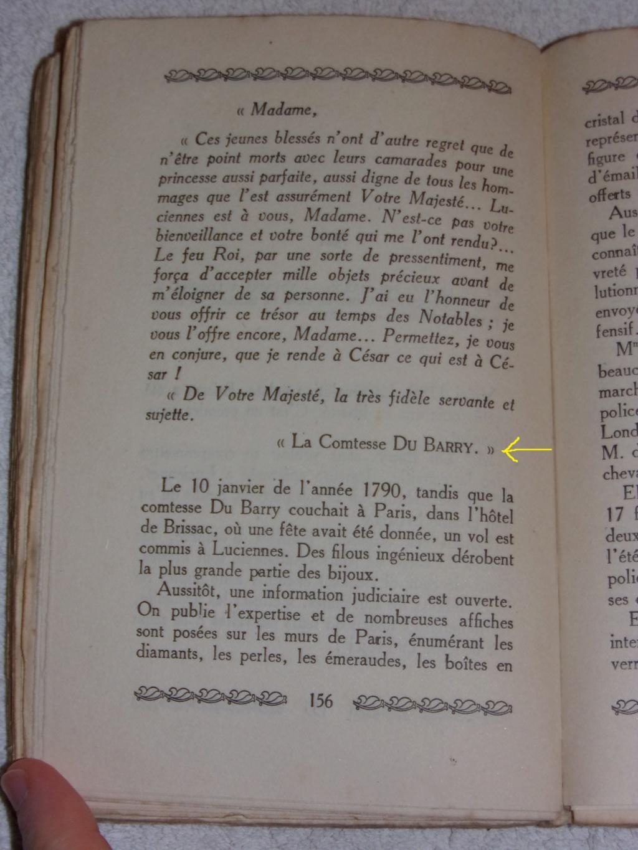 Jeanne Bécu, comtesse du Barry - Page 10 11_reb11