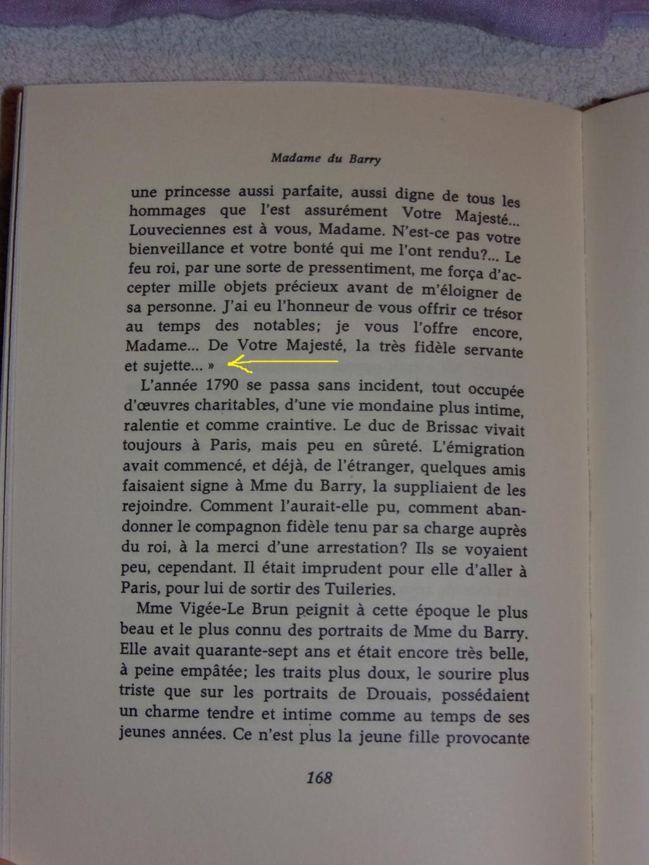 Jeanne Bécu, comtesse du Barry - Page 10 12_dos11