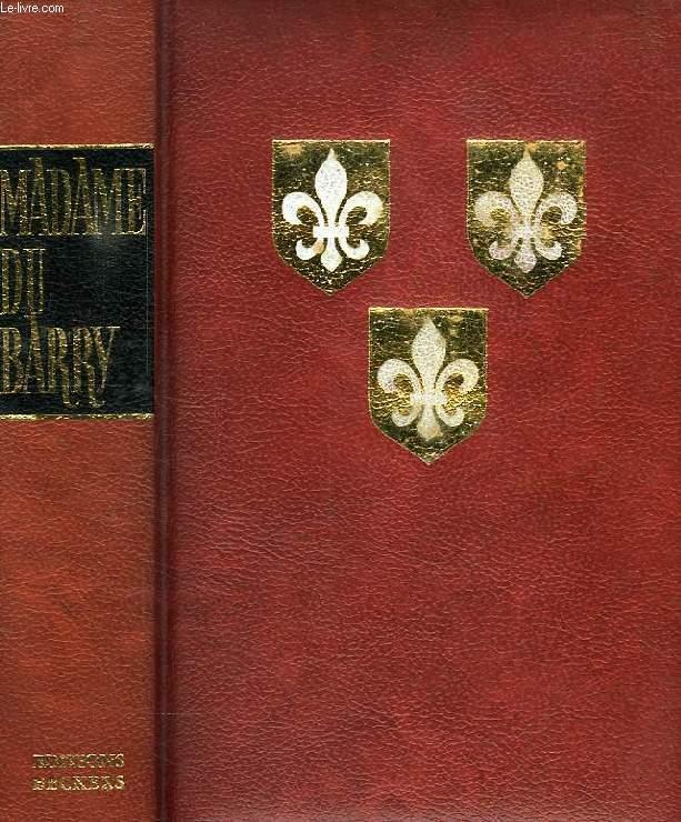 Jeanne Bécu, comtesse du Barry - Page 10 13448610