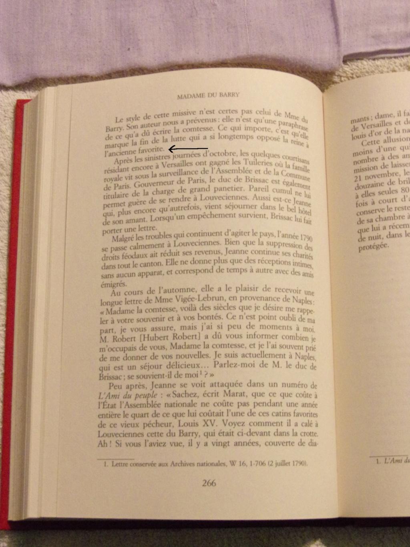 Jeanne Bécu, comtesse du Barry - Page 10 16_hua11