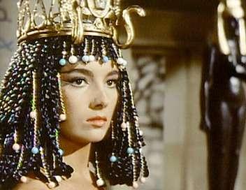 Cléopâtre, reine d'Egypte 1836611