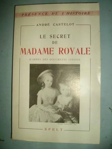 Louis XVI l'intrigant. D'Aurore Chéry - Page 7 18599010