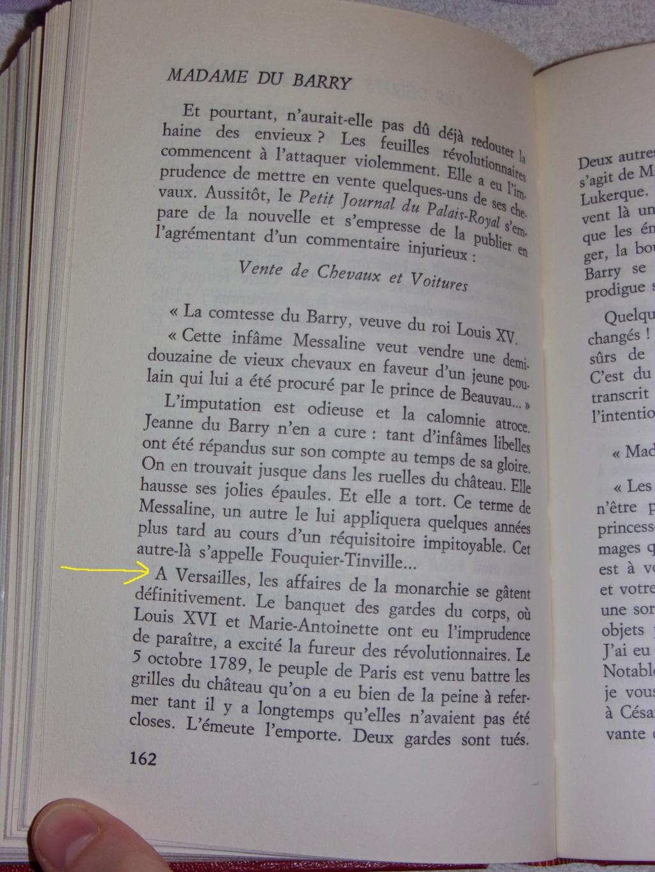 Jeanne Bécu, comtesse du Barry - Page 10 18_lev10