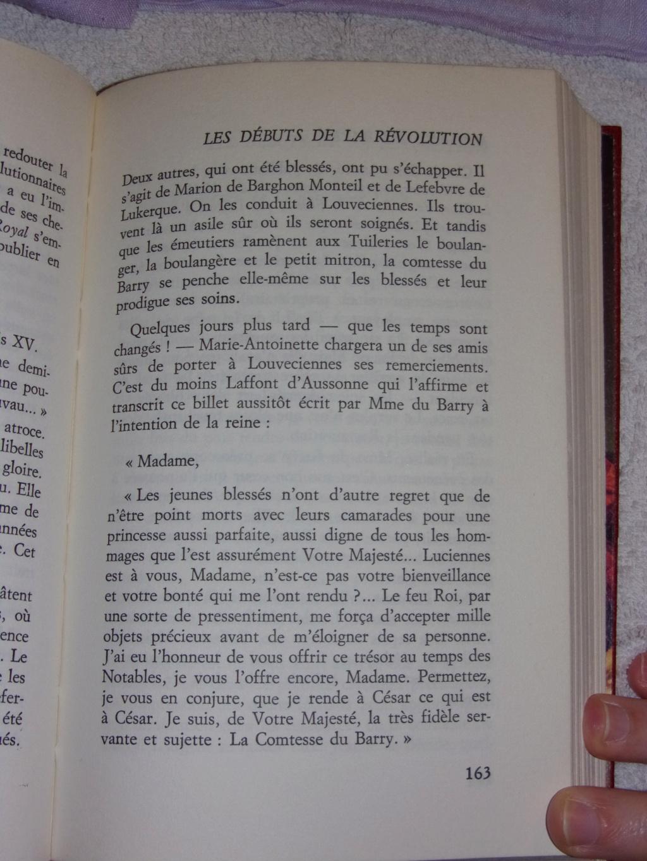Jeanne Bécu, comtesse du Barry - Page 10 18_lev11