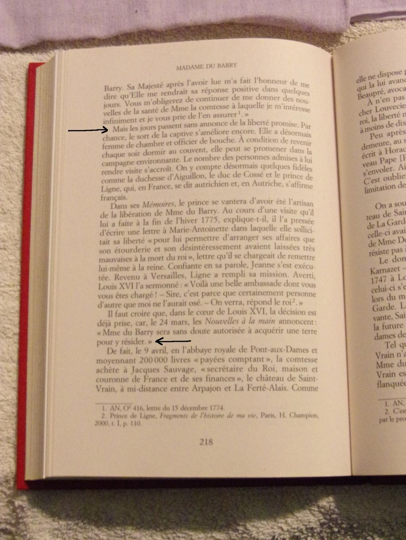 Jeanne Bécu, comtesse du Barry - Page 10 1_huas10