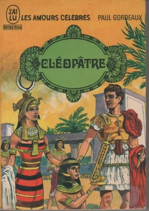 Cléopâtre, reine d'Egypte - Page 4 25015110