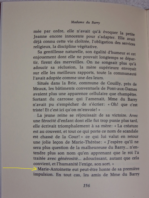 Jeanne Bécu, comtesse du Barry - Page 10 2_dosc10