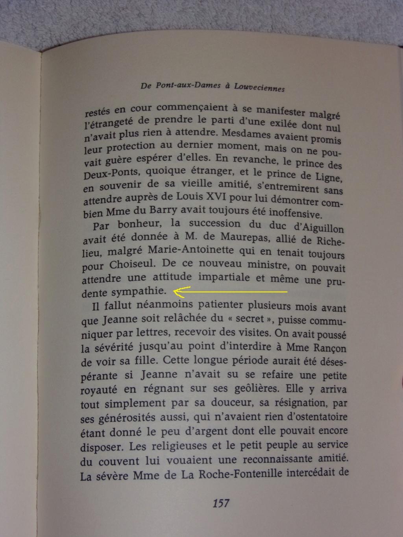 Jeanne Bécu, comtesse du Barry - Page 10 2_dosc11