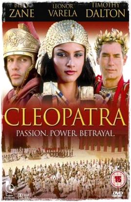 Cléopâtre, reine d'Egypte 32784110