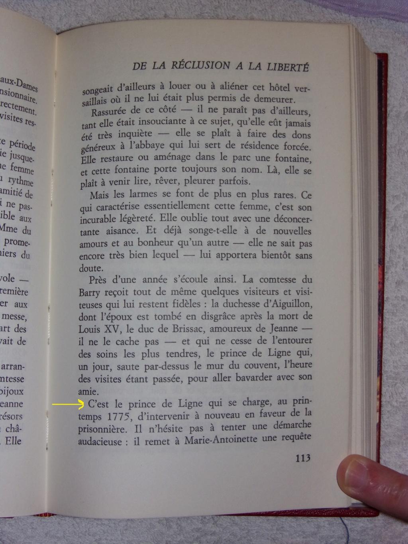 Jeanne Bécu, comtesse du Barry - Page 10 3_levr10