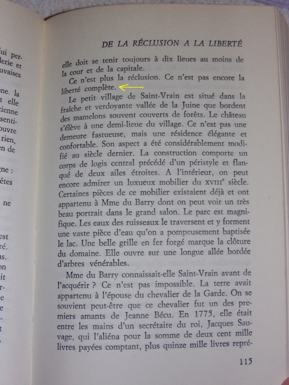 Jeanne Bécu, comtesse du Barry - Page 10 3_levr12