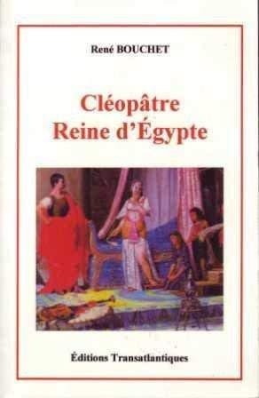 Cléopâtre, reine d'Egypte 410qiz11