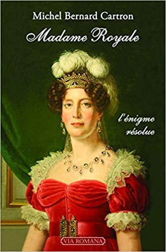 Louis XVI l'intrigant. D'Aurore Chéry - Page 7 41phtr10