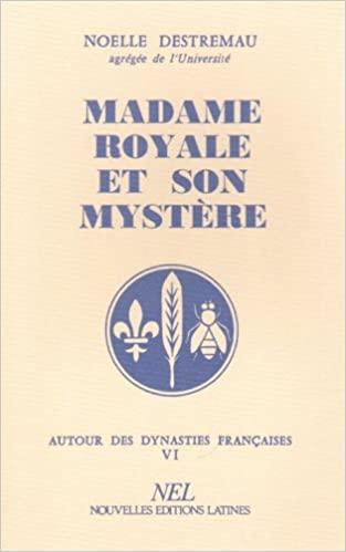 Louis XVI l'intrigant. D'Aurore Chéry - Page 7 41vkmb10