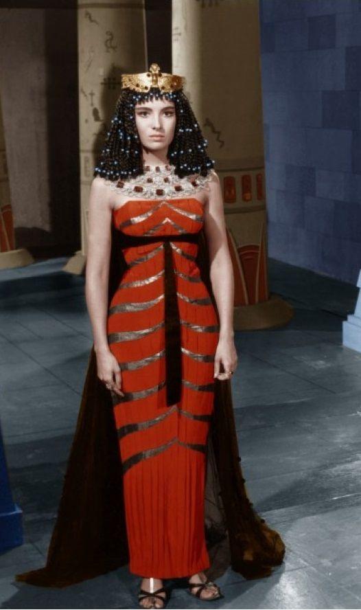 Cléopâtre, reine d'Egypte 4d90fe11