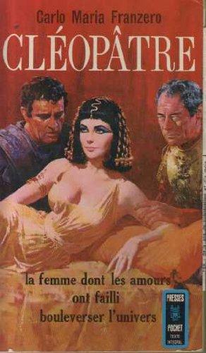 Cléopâtre, reine d'Egypte 51fszw12
