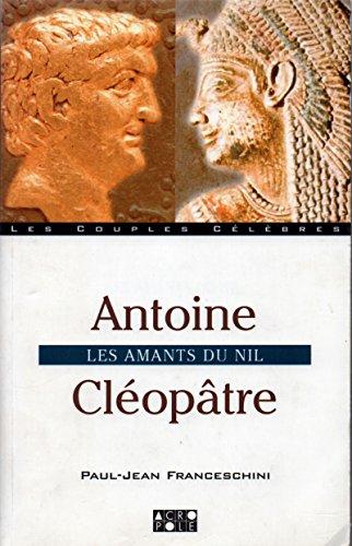 Cléopâtre, reine d'Egypte 51jg9t12
