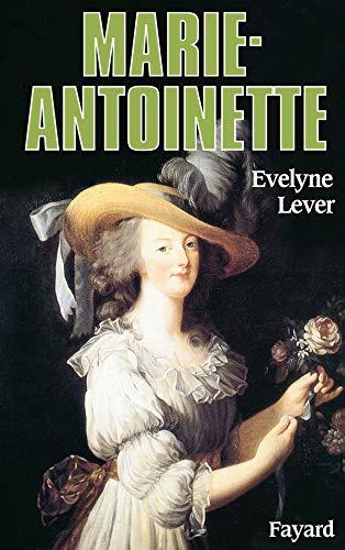 Evelyne Lever : Marie-Antoinette 51mfxi11