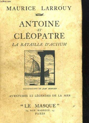Cléopâtre, reine d'Egypte - Page 4 51s31t10