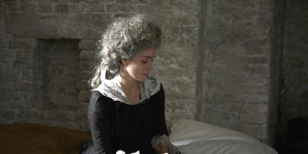 """Marie-Antoinette, """" Ils ont jugé la reine """". Docu-fiction sur Arte - Page 3 57bd7010"""