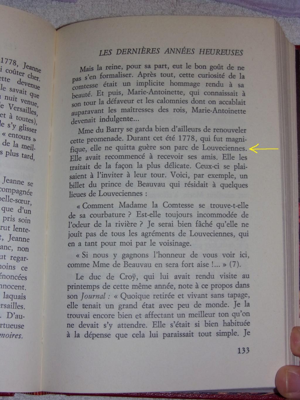 Jeanne Bécu, comtesse du Barry - Page 10 5_levr11