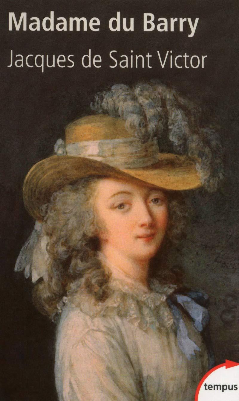 Jeanne Bécu, comtesse du Barry - Page 10 61xgb410
