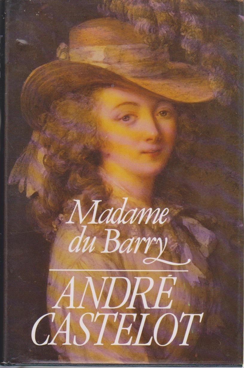 Jeanne Bécu, comtesse du Barry - Page 10 71zwab10