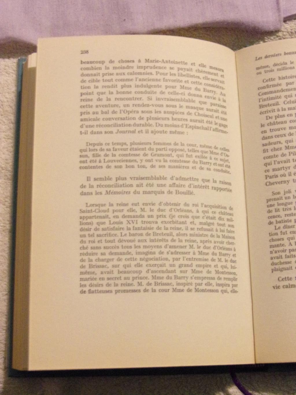 Jeanne Bécu, comtesse du Barry - Page 10 7_cast11