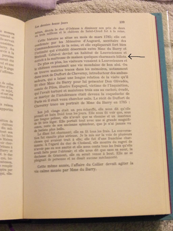 Jeanne Bécu, comtesse du Barry - Page 10 7_cast12