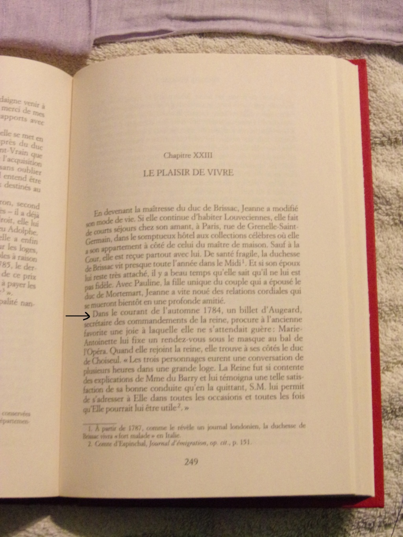 Jeanne Bécu, comtesse du Barry - Page 10 8_huas10