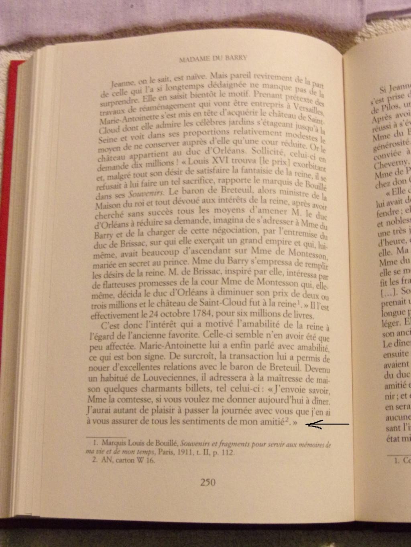 Jeanne Bécu, comtesse du Barry - Page 10 8_huas11