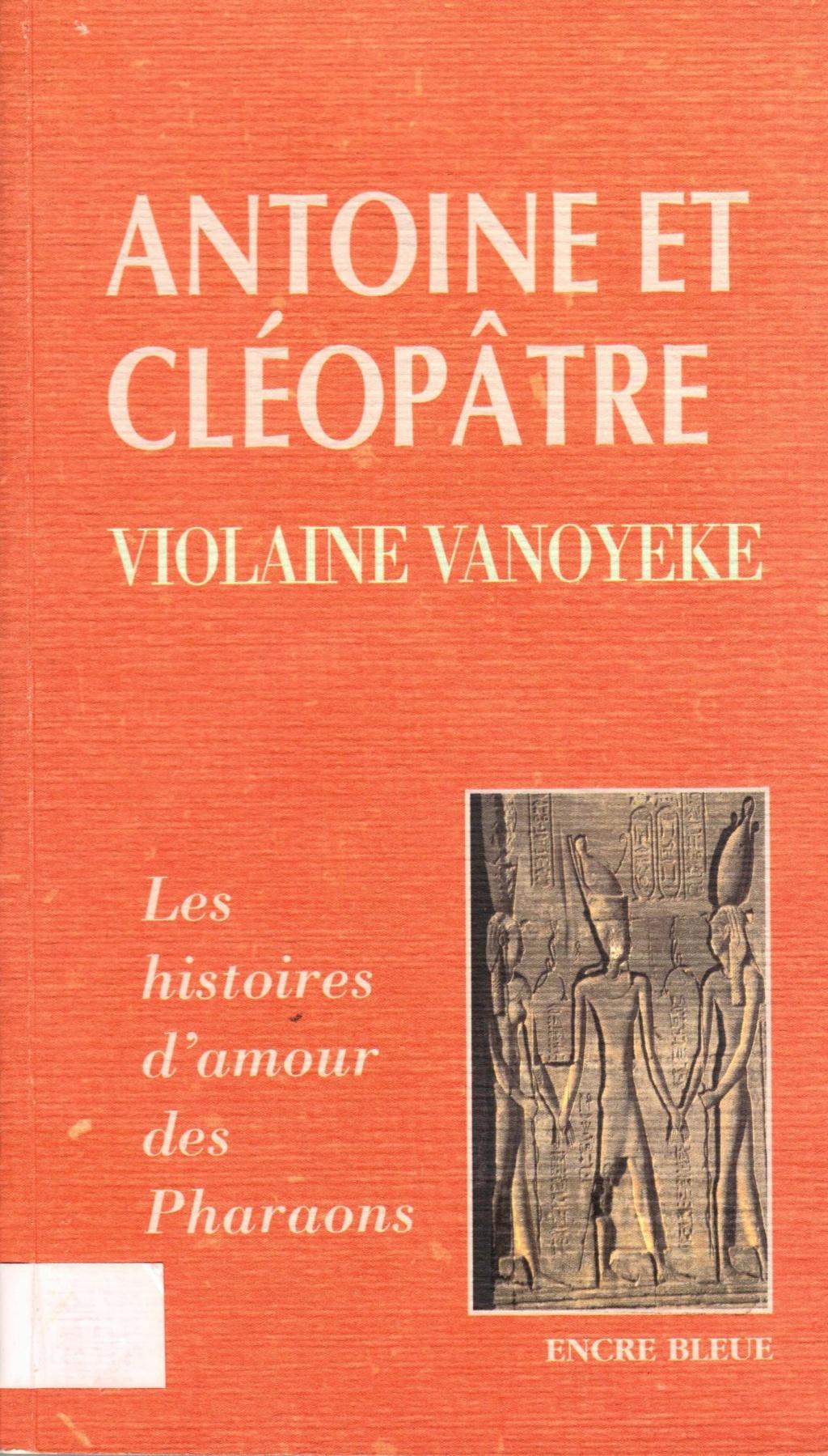 Cléopâtre, reine d'Egypte - Page 4 9100wz11