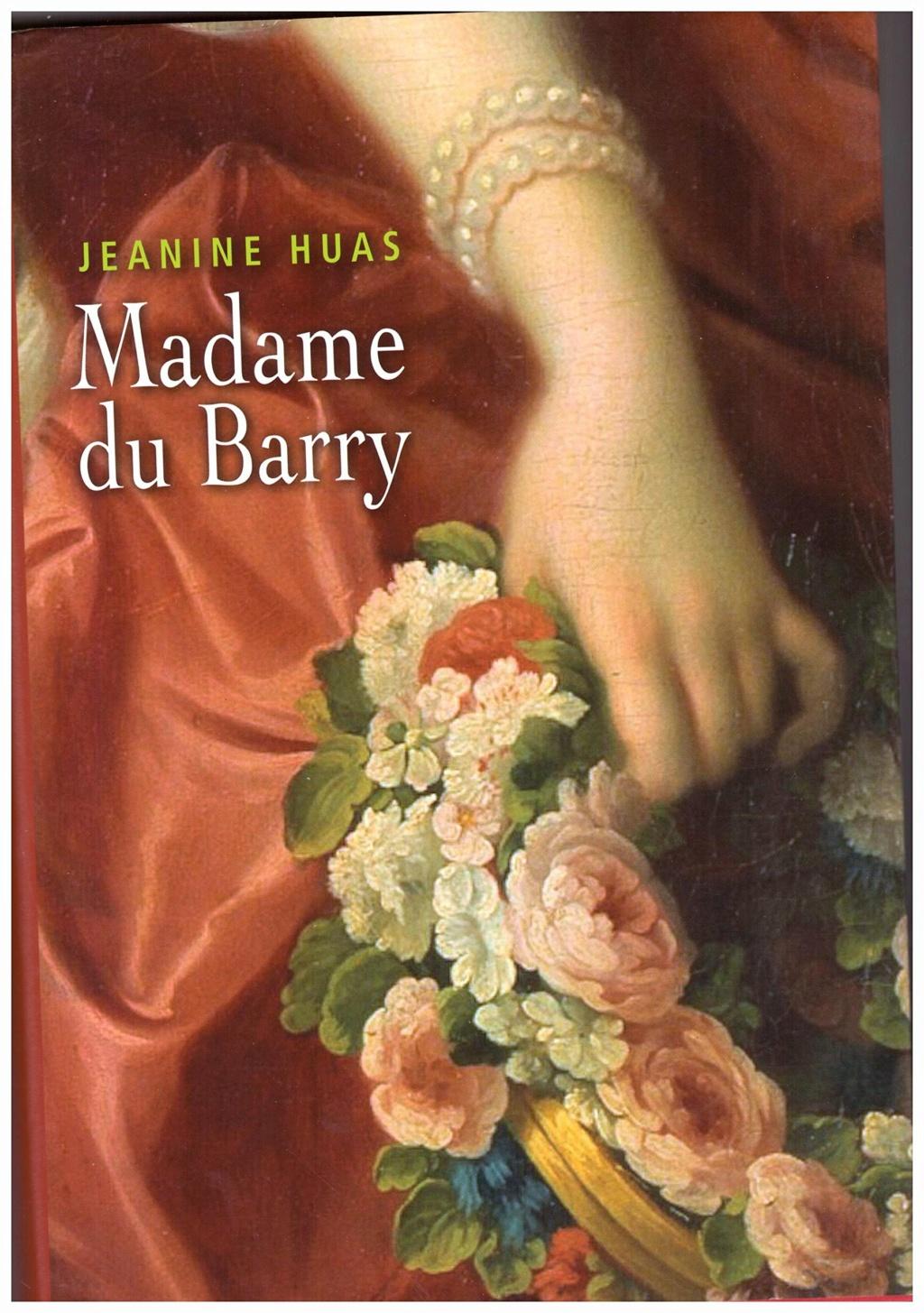 Jeanne Bécu, comtesse du Barry - Page 10 91o7rl10