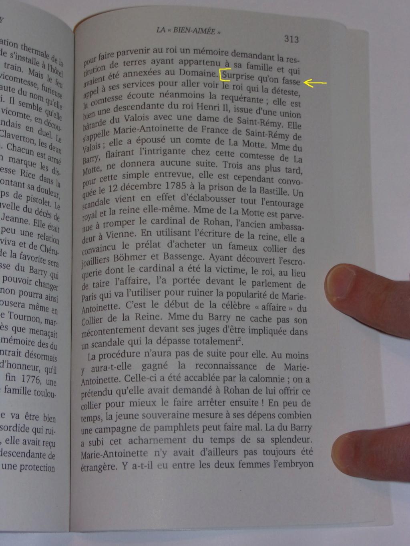 Jeanne Bécu, comtesse du Barry - Page 10 9_sv_a10