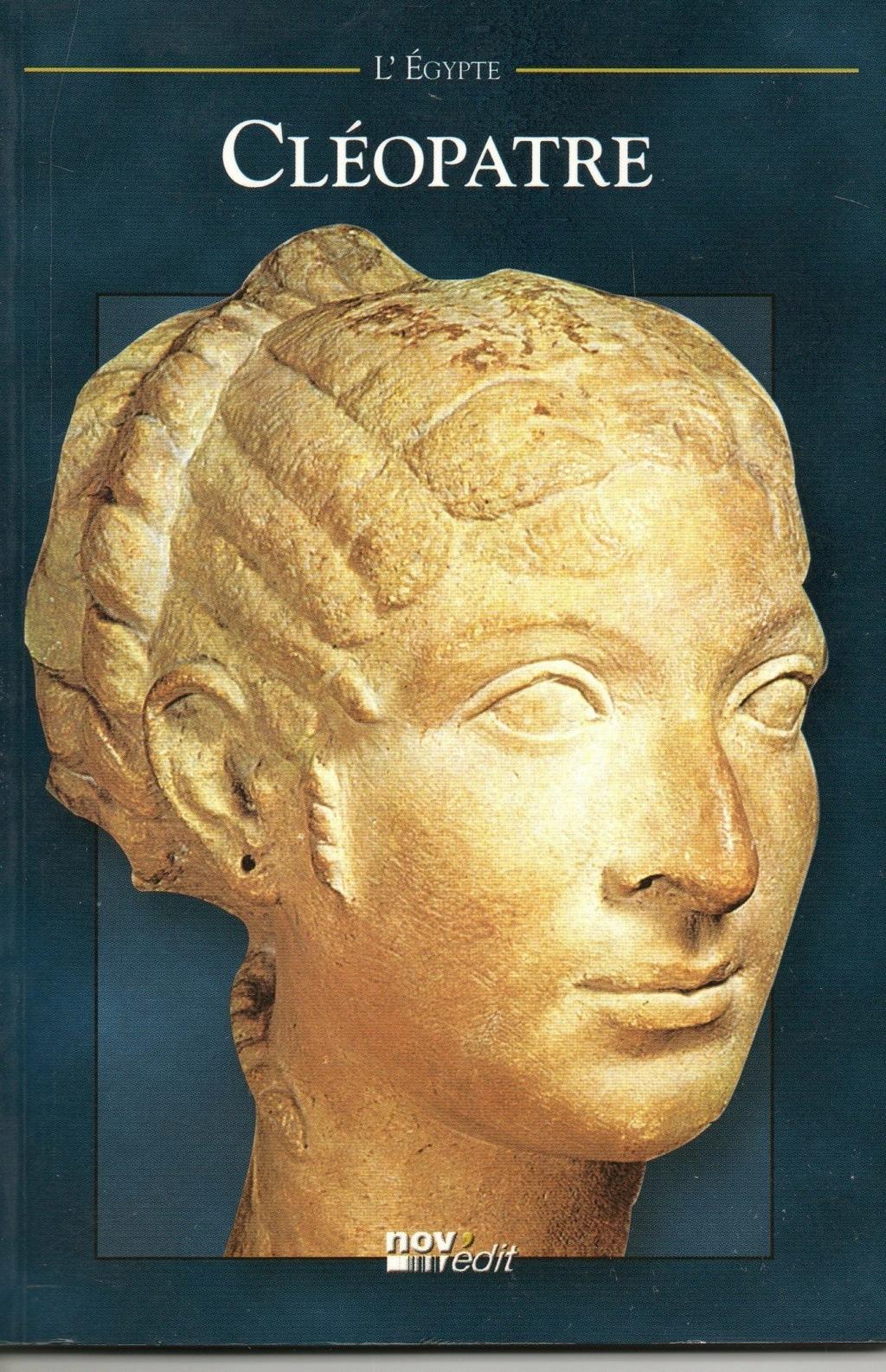 Cléopâtre, reine d'Egypte - Page 4 A1gmye10