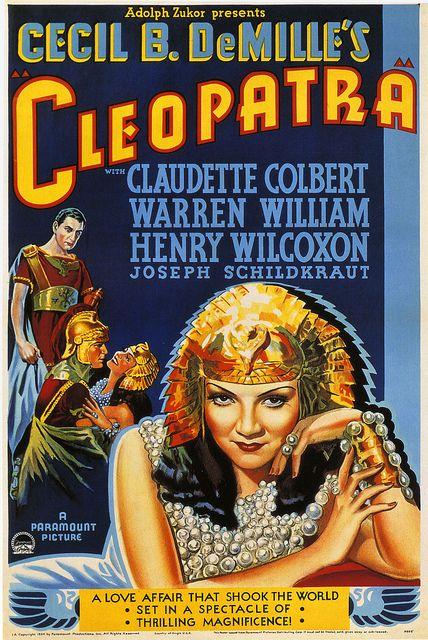 Cléopâtre, reine d'Egypte Bf72c310