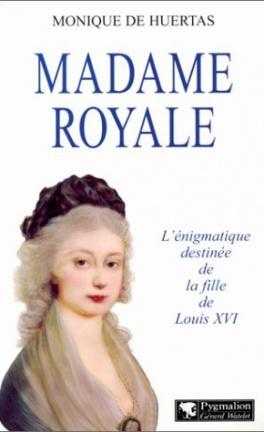 Louis XVI l'intrigant. D'Aurore Chéry - Page 7 Madame10