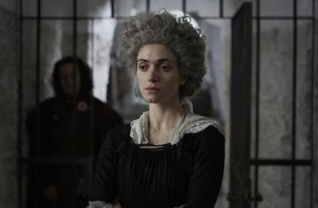 """Marie-Antoinette, """" Ils ont jugé la reine """". Docu-fiction sur Arte - Page 3 Marie_10"""