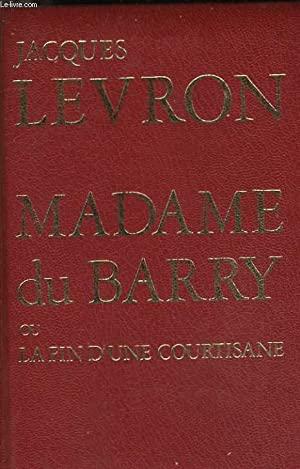 Jeanne Bécu, comtesse du Barry - Page 10 Md121010