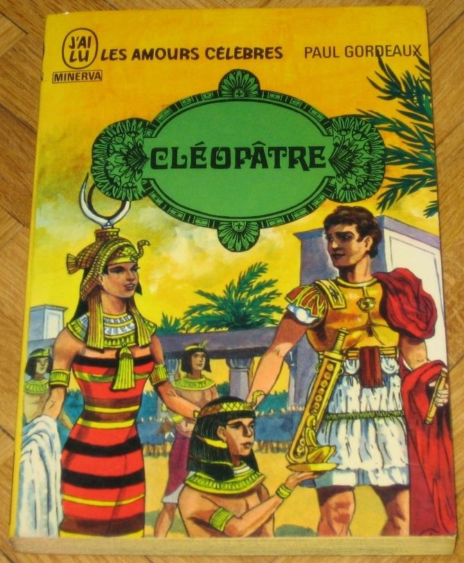 Cléopâtre, reine d'Egypte - Page 4 R1192811