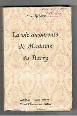 Jeanne Bécu, comtesse du Barry - Page 10 S-l40012