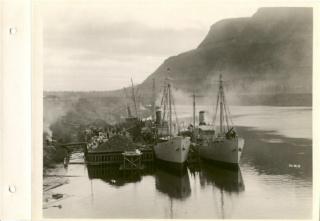 Crew Members Inkerman/Cerisoles - WW1 - Navy AND Somme? 84135510