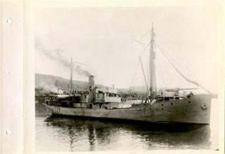Crew Members Inkerman/Cerisoles - WW1 - Navy AND Somme? 84135511