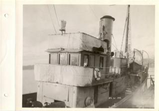 Crew Members Inkerman/Cerisoles - WW1 - Navy AND Somme? 84146610