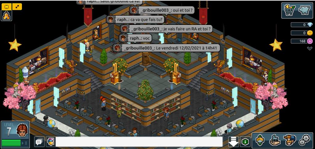 [P.N] Rapport d'activité de _gribouille003_ Captur24