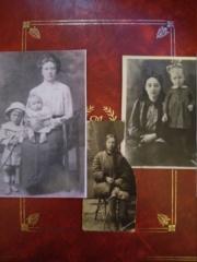 Leah et Frank Aks : une mère et son bébé séparés  Dsc_0111