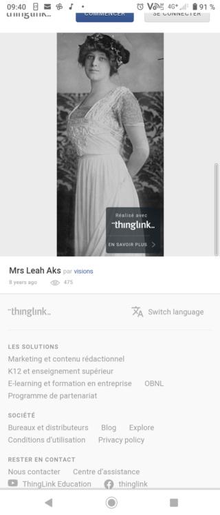 Leah et Frank Aks : une mère et son bébé séparés  - Page 2 Screen11